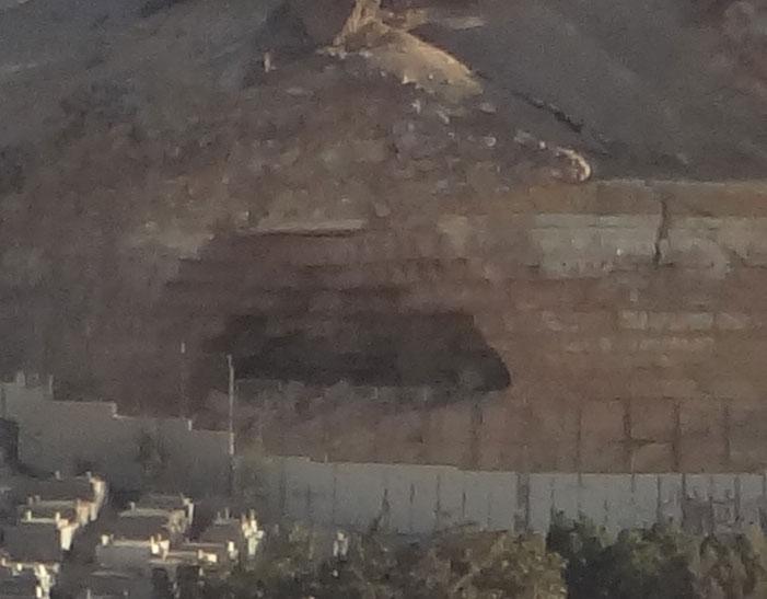 Gebel Dig site.